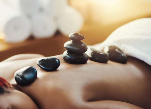 La Stone Therapy