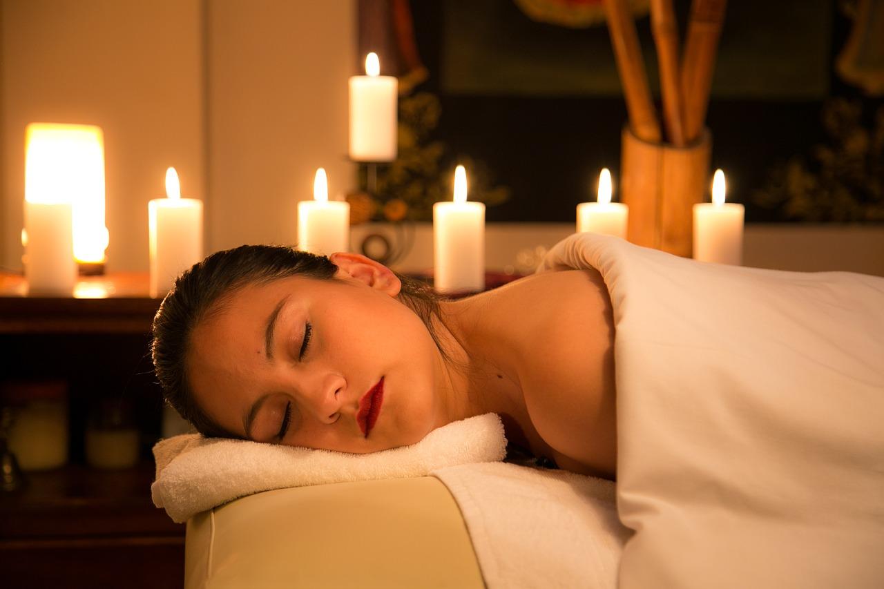 1 Hour Custom Massage